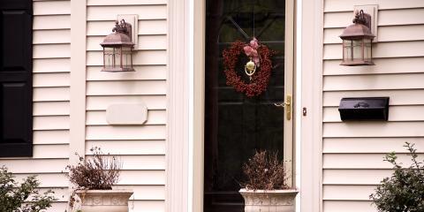 What Causes Mold & Mildew to Grow on Siding?, Lorain, Ohio