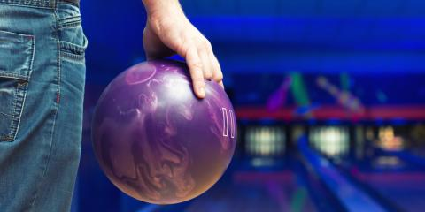 5 Bowling Hacks for Getting Strikes Consistently, Onalaska, Wisconsin