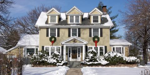 Richmond Roofing Experts Share 5 Tips for Winterizing Your Home, Richmond, Kentucky