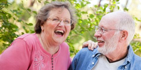 4 Oral Care Tips for the Elderly, Waterford, Connecticut