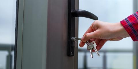 3 Security Tips for New Homeowners, Omaha, Nebraska