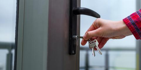 3 Reasons a Locksmith Should Make Spare Keys, Lincoln, Nebraska