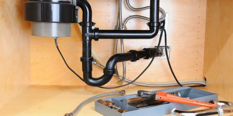 McGuire Plumbing & Heating LLC, Plumbers, Services, Voluntown, Connecticut