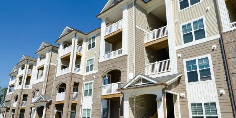 3 Situations When Landlords Should Change Door Locks, Kenvil, New Jersey
