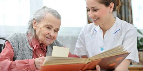 3 Reasons to Volunteer at a Nursing Home This Summer, West Hartford, Connecticut