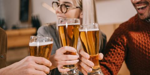 Why Are Company Happy Hours a Good Idea?, St. Louis, Missouri