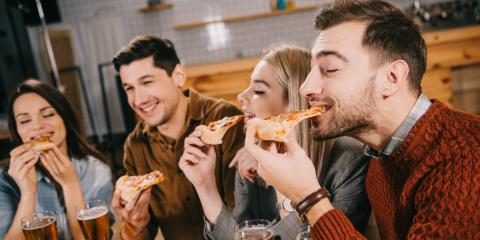 What Are America's Favorite Pizza Toppings?, Jackson, New Jersey
