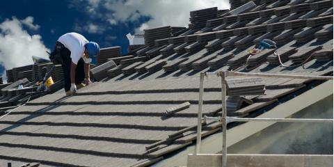 Top 4 Benefits of Slate Roofing, McKinney, Texas