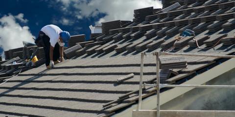 Is Slate Roofing Right for Your Home?, Gretna, Nebraska
