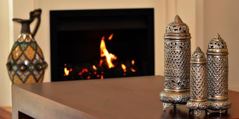 5 Reasons to Install Gas Log Fireplaces in Your Home, High Point, North Carolina