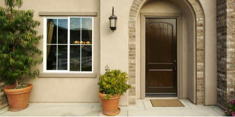 Top 3 Signs You Need Replacement Doors, Green, Ohio