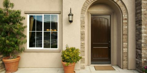 3 Tips on Choosing the Right Entry Doors for Your Home, Hilo, Hawaii
