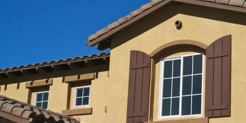 An Introduction to Stucco & Why You Should Use It, Wentzville, Missouri