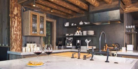 Top Kitchen Design Trends of 2019, Utica, Iowa