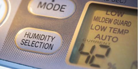 4 Ways to Control Your Home's Humidity, Marietta, Georgia