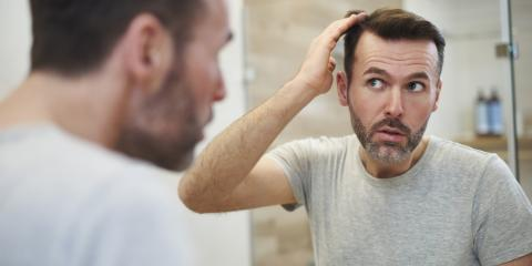 3 Common Myths About Male Balding, Rochester, New York