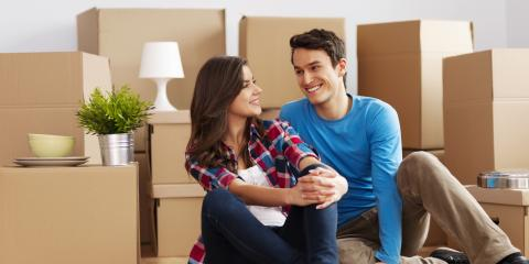 How to Minimize Stress When Moving, Lexington, South Carolina