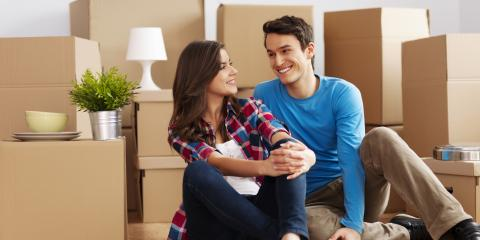 3 Tips for Moving in With a Significant Other, Houston County, Texas