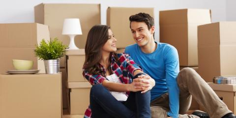 3 Reasons You Should Rent a Storage Container When Moving, South Fork, Missouri