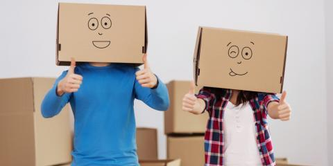 3 Benefits of a Small Self-Storage Unit, San Marcos, Texas