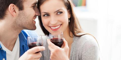 How Red Wine Benefits You, Lakeville, Minnesota