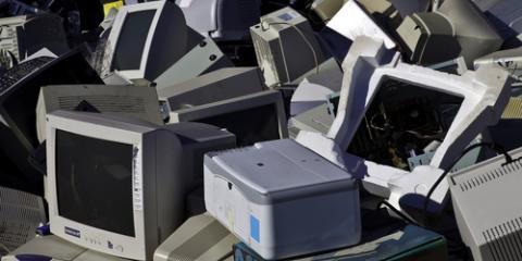The Do's & Don'ts of Electronics Recycling, Honolulu, Hawaii