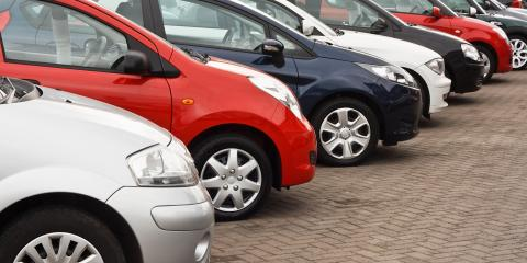 Why You Should Use Your Tax Return to Buy a Used Car, Fallstown, North Carolina