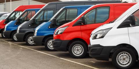 5 Benefits of a Multi-Passenger Van Rental, Florence, Kentucky