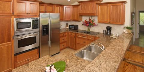 Pros & Cons: Quartz, Marble, & Granite Countertops , Anchorage, Alaska