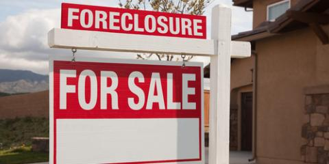 Here's What You Should Know Before Purchasing Foreclosures, Black River Falls, Wisconsin