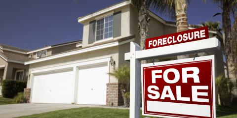 Top 3 Benefits of Buying Foreclosure Homes, Mountain Home, Arkansas