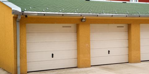 Essential Garage Door Maintenance Tips, Blaine, Minnesota