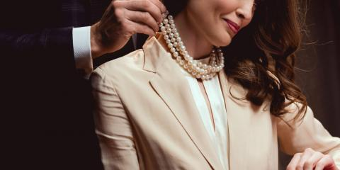 The History & Symbolism of Pearls, Nyack, New York