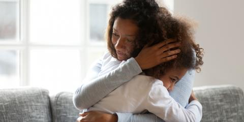 3 Tips for Discussing a Loved One's Passing With a Child, Bloomfield, New York