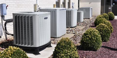 What Should You Consider When Buying a New Air Conditioning Unit?, Sylvania, Ohio