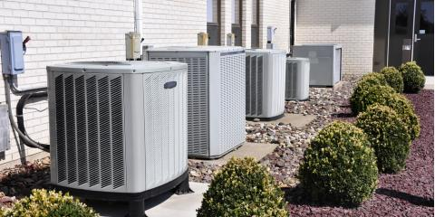 Top 3 Ways to Quiet Your Noisy Air Conditioning Unit, High Point, North Carolina