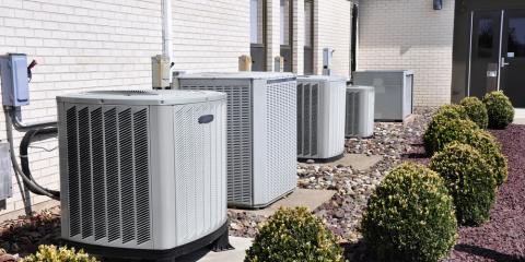 HVAC Repair Experts Answer FAQ About Air Conditioners, Turner, Oregon