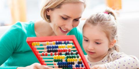 3 Tips for Introducing Kids to Math, Trumbull, Connecticut
