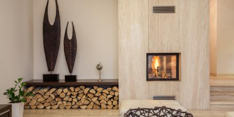 Custom Fireplace Finishes to Make Your Home Look More Modern, Creve Coeur, Missouri