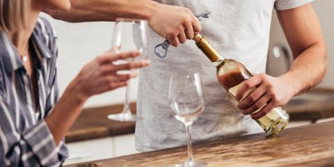 3 Common Wine Myths, Koolaupoko, Hawaii