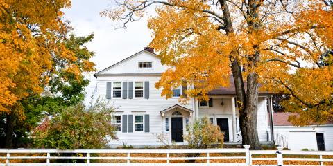 How Fall House Washing Adds Visual Appeal to Your Home, Milford city, Connecticut