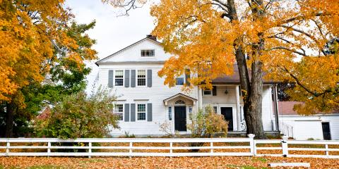 3 Fall Maintenance Tips to Help You Avoid Homeowners Insurance Claims, Pella, Wisconsin