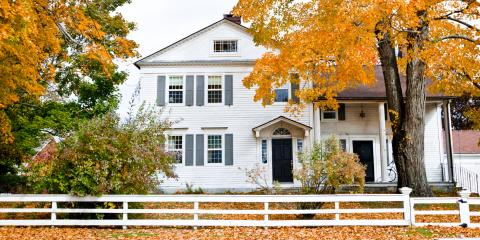 4 Reasons Why Fall Is the Right Time for HVAC System Replacements, ,