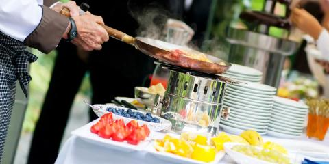 3 Key Considerations Before Hiring a Caterer, Wahiawa, Hawaii