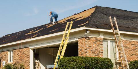 4 Warning Signs That You Might Need a Roof Replacement, Lake Havasu City, Arizona