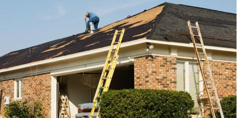 Roof Repair or Roof Replacement: Which One's Right for You?, Newbold, Wisconsin