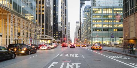 Vision Zero: What NYC Drivers Need to Know, Bronx, New York
