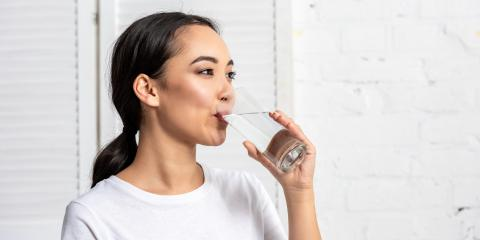 How Dry Mouth Can Impact Oral Health , Waynesboro, Virginia