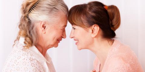 How to Be a Better Caregiver, St. Louis, Missouri