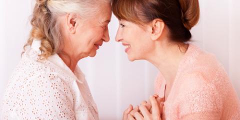 How to Achieve Life Balance as a Caregiver, Airport, Missouri